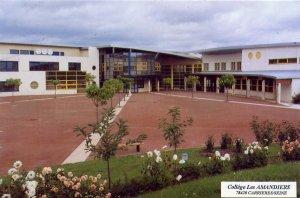 College_Les_Amandiers