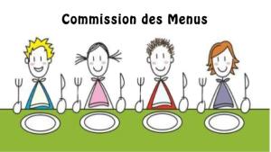 Commission des menus
