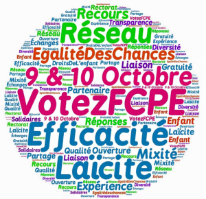 Elections J-1